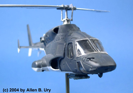 AMT Airwolf