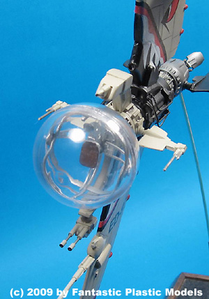 Bubble Fighter by Fantastic Plastic