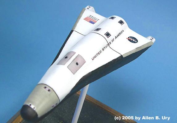 lockheed martin space shuttle -#main