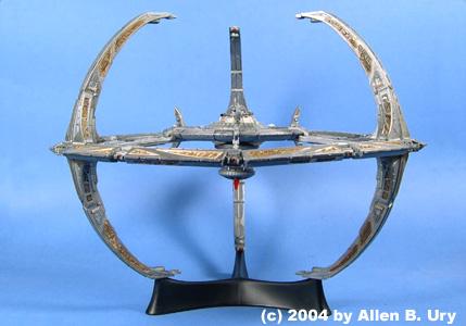 Star Trek Christmas Ornament