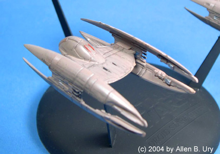 Droid Fighters 1:48 Model Kit by AMT/Ertl