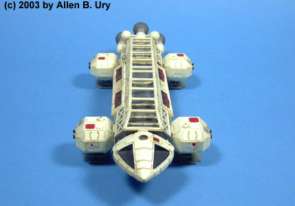 Eagle Transporter - MPC - 5