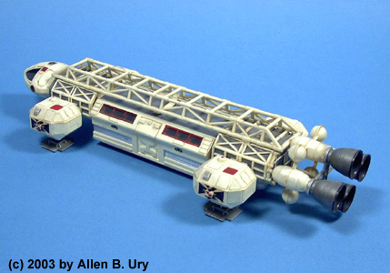Eagle Transporter - MPC - 3
