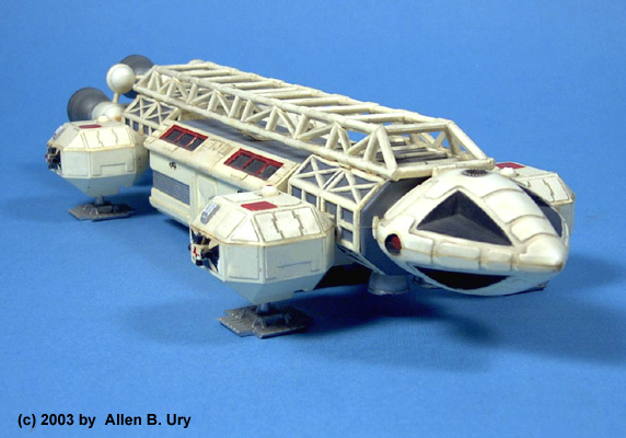 Eagle Transporter - MPC - 1