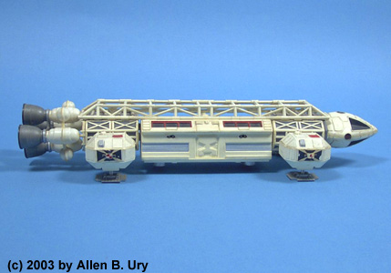 Eagle Transporter - MPC - 2
