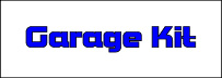 Garage Kit Logo