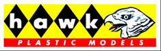 Hawk Models Logo