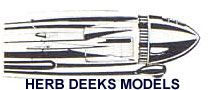 Herb Deeks Model Logo