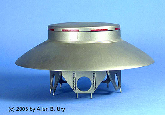 Invaders UFO