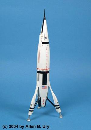 modern rockets nasa - photo #23