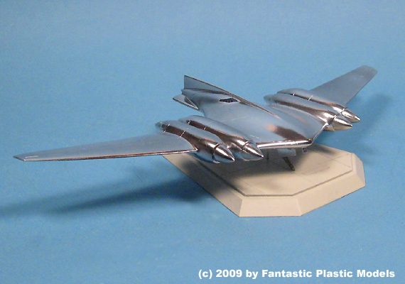 Naboo Royal Cruiser By Fantastic Plastic