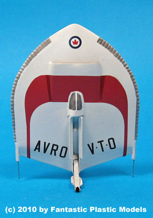 Avro Project Y 4