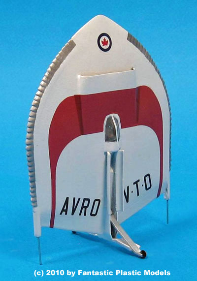 Avro Project Y 1