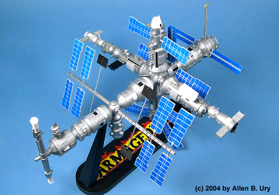 Russian space accidents - e56b