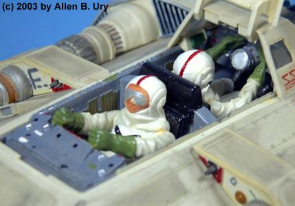 The mini blasters - 1 6