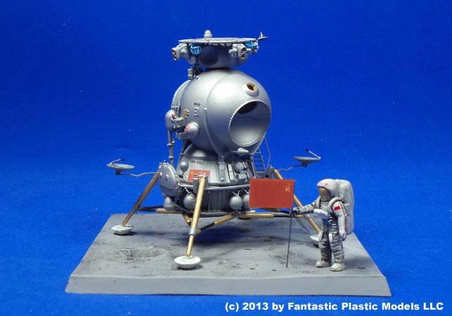 orion spacecraft plastic model kit fantastic - photo #32