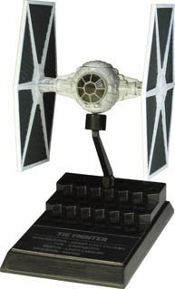 F-Toys TIE Fighter
