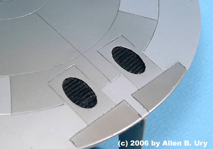 USAF 40-Foot Flying Disc - 4