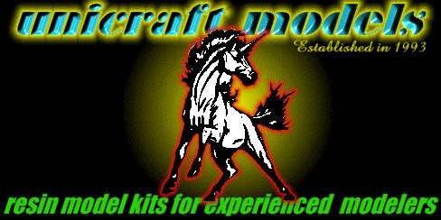 Unicraft Models Logo