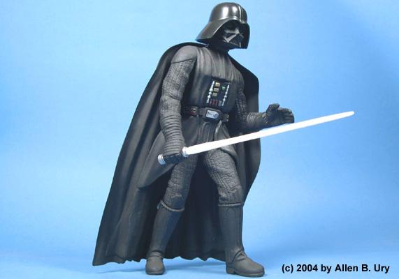 Darth Vader By Mpc