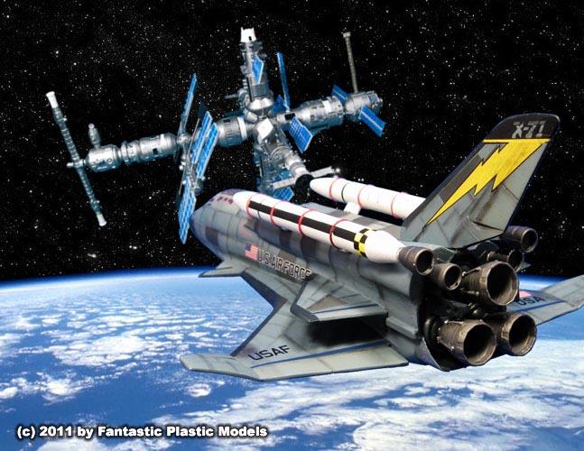 space shuttle x 71 - photo #11