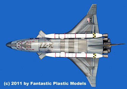 space shuttle x 71 independence - photo #17