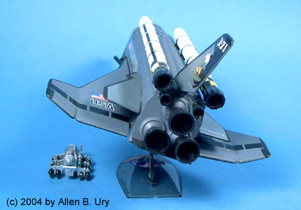 space shuttle x 71 independence - photo #25