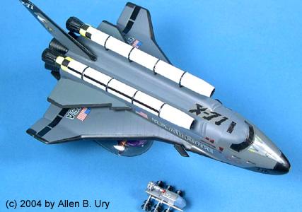 space shuttle x 71 - photo #7