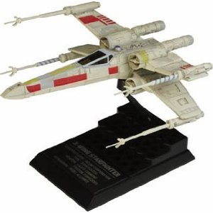 X Wing Fighter By F Toys